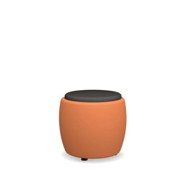 CANDY Pouf contenitore