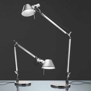Tolomeo mini tavolo - Led