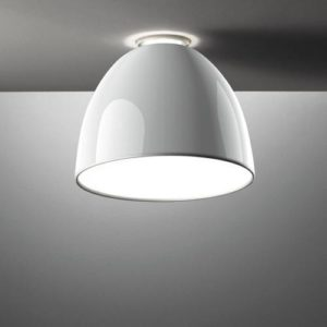 Nur Gloss mini soffitto Halo