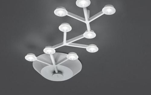 Lampade Da Soffitto A Led Artemide : Led net