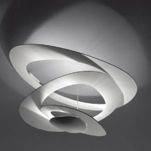 Artemide Pirce mini led - lampada da soffitto