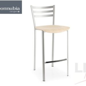 Calligaris Connubia ACE sgabello in metallo