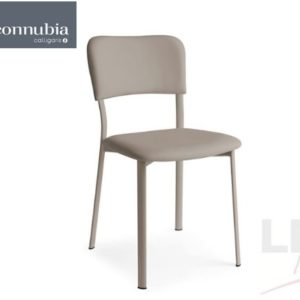 Calligaris Connubia Ace Soft - Sedia in metallo